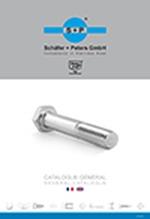 FLIP CATALOGUE: Schäfer + Peters GmbH   Verbindungselemente aus ...